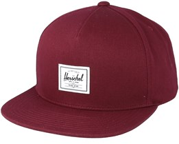 Dean Windsor Wine Snapback - Herschel