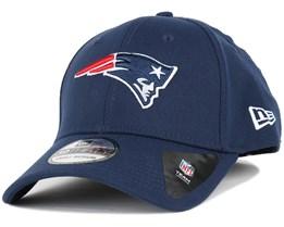New England Patriots NFL Basic 39Thirty Flexfit - New Era