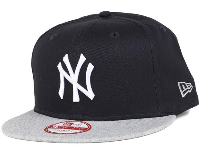 NY Yankees Team Snap 9Fifty Snapback - New Era