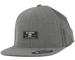 Submersible 110 Asphalt Snapback - Billabong