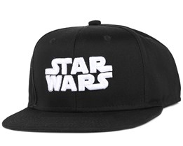 Starwars Duel Black Snapback - Dedicated