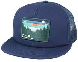 Hauler Navy Trucker - Coal