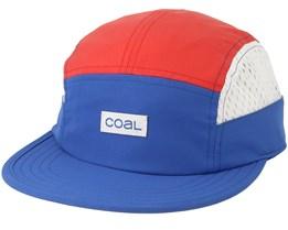 Provo Blue 5 Panel - Coal