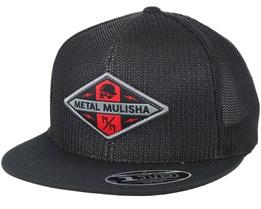 Flow Mesh 110 Snapback - Metal Mulisha