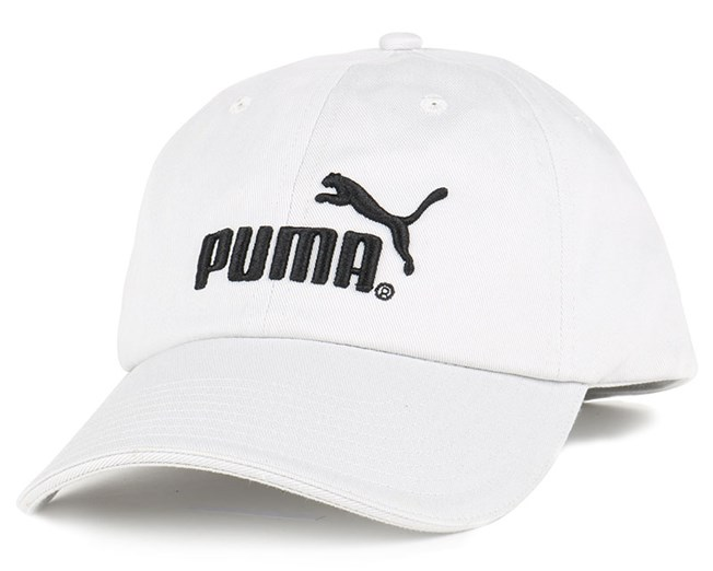 No1 Logo Grey/Black Adjustable - Puma