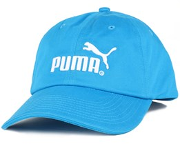 No1 Logo Royal/White Adjustable - Puma