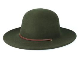 Tiller Moss Hat - Brixton