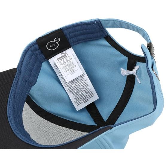 Cat Patch Snapback Golf Hat