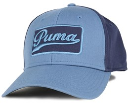 Greenskeeper Blue Adjustable - Puma
