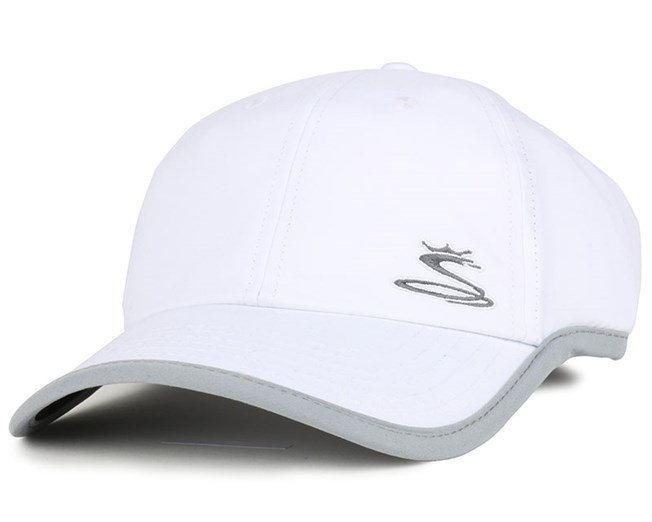 Women Performace White Adjustable - Cobra