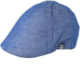 Biduri Dark Blue Flat Cap - Barts