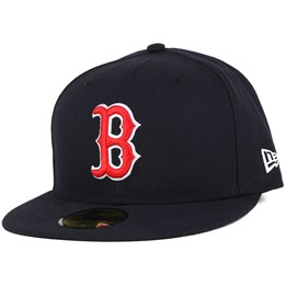 New Era Boston Red Sox Authentic On-Field Game 59Fifty - New Era £39.99 1dcb7de82d