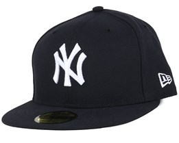 NY Yankees Team Structured Game 59Fifty - New Era