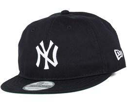 NY Yankees Vintage Navy/White 920 Adjustable - New Era