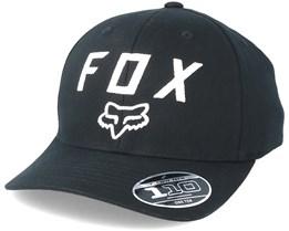Legacy Heritage 110 Black Adjustable - Fox
