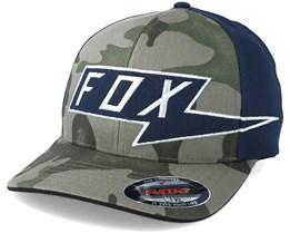 Amp Camo Flexfit - Fox