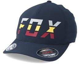 Smoke Blower Midnight Flexfit - Fox