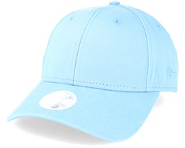 Pastel 9Forty Wmn Light Blue Adjustable - New Era