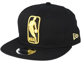 League Logo 9Fifty Black Snapback - New Era