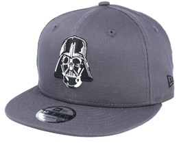 Kids Star Wars Ess 950 Jr Darth Vader Grey Adjustable - New Era