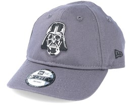 Kids Star Wars Ess 940 Inf Darth Vader Grey Adjustable - New Era