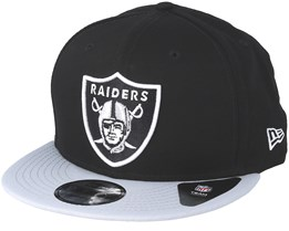Oakland Raiders NFL Cotton 9fifty - New Era