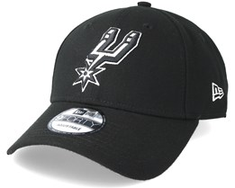 San Antonio Spurs The League Black Adjustable - New Era