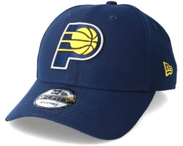 Indiana Pacers The League Navy Adjustable - New Era