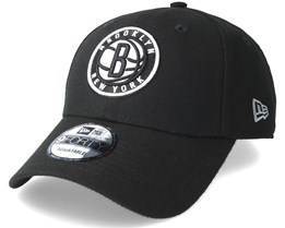 Brooklyn Nets The League Black Adjustable - New Era