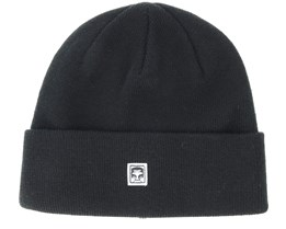 Eighty Nine Black Beanie - Obey