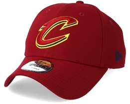 Cleveland Cavaliers The League 9Fifty Adjustable Cardinal - New Era