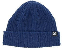 Fisherman Navy Beanie - Neff