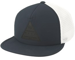 X Navy/White Trucker - Neff