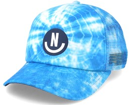 Smile Wash Cyan Trucker - Neff