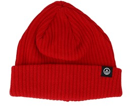 Fisherman Crimson Beanie - Neff
