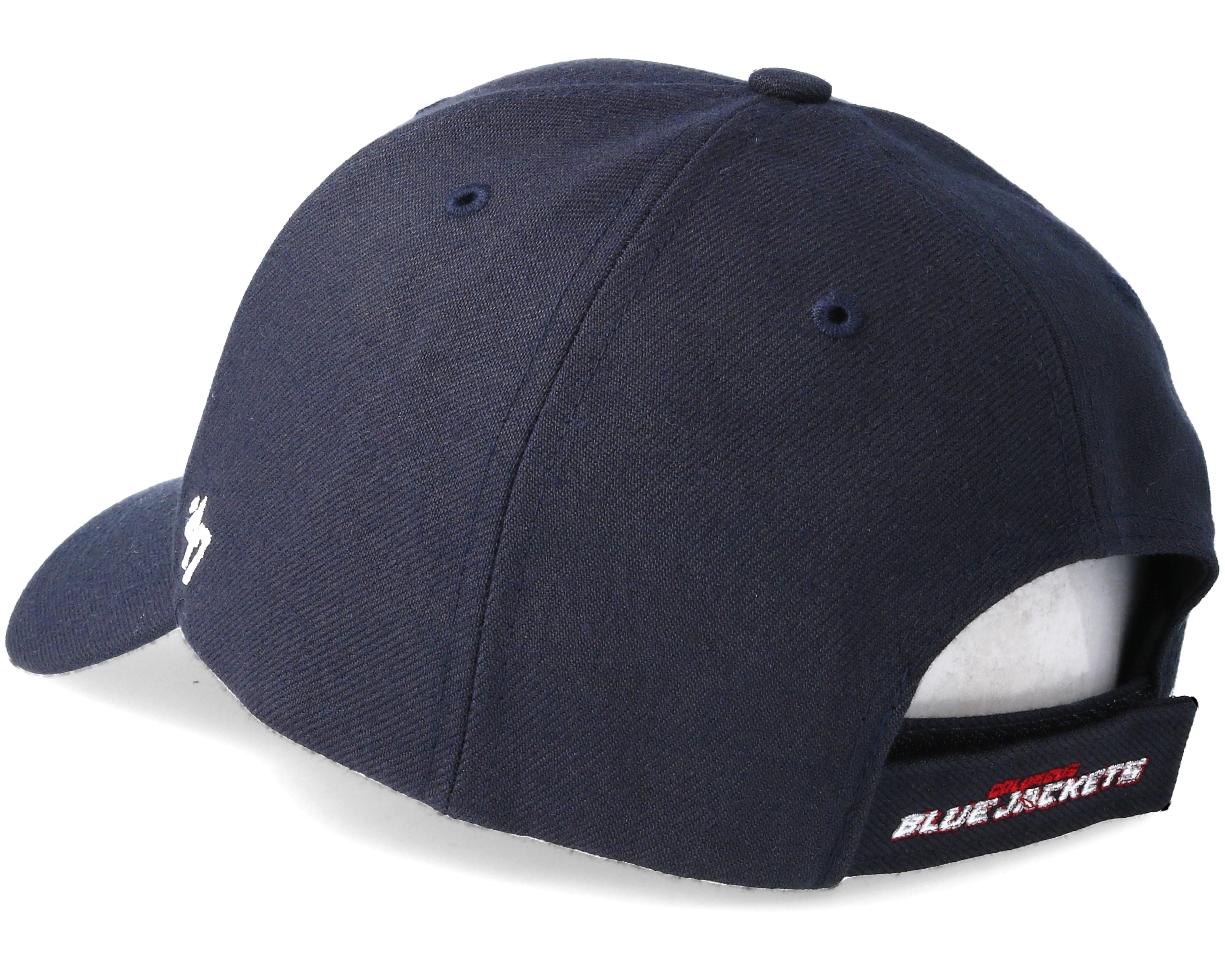 Columbus Blue Jackets Apparel