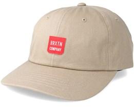 Bering Khaki Adjustable - Brixton