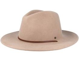 Field Fawn Hat - Brixton