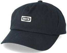 Rockford Black Adjustable - Brixton