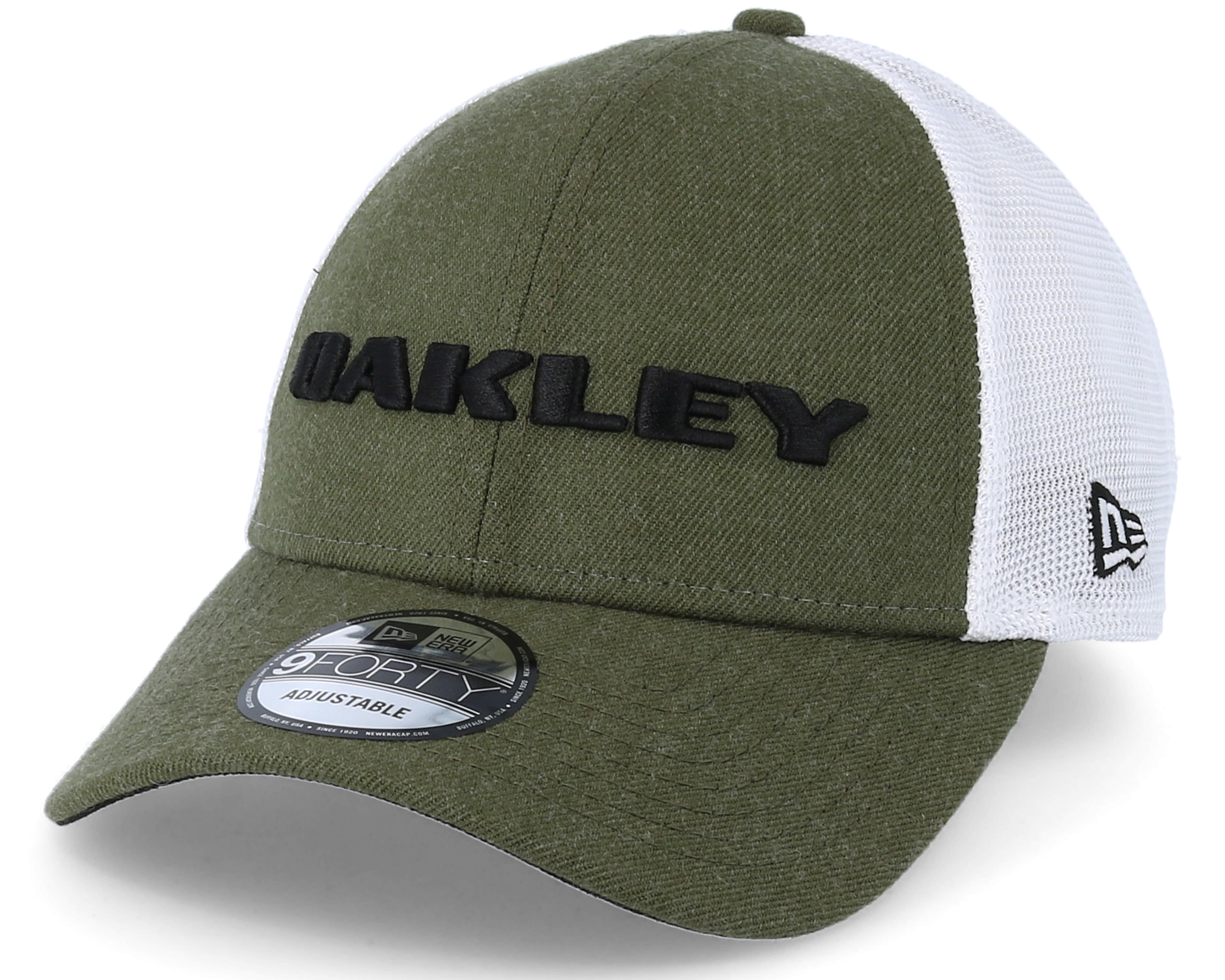 casquette oakley ajustable