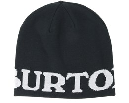 Boys Billboard True Black Beanie - Burton