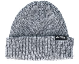 Warehouse Grey/Heather Beanie - Etnies