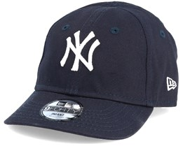 Kids New York Yankees My First 940 Navy Adjustable - New Era