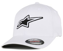 Corporate White Flexfit - Alpinestars