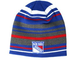 New York Rangers Multi Beanie - Adidas