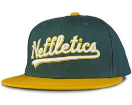 Neffletics Green - Neff