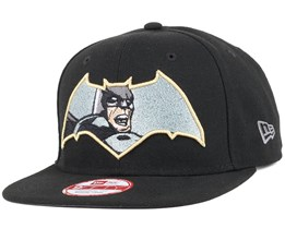 Batman Retroflect Black 9Fifty Snapback - New Era