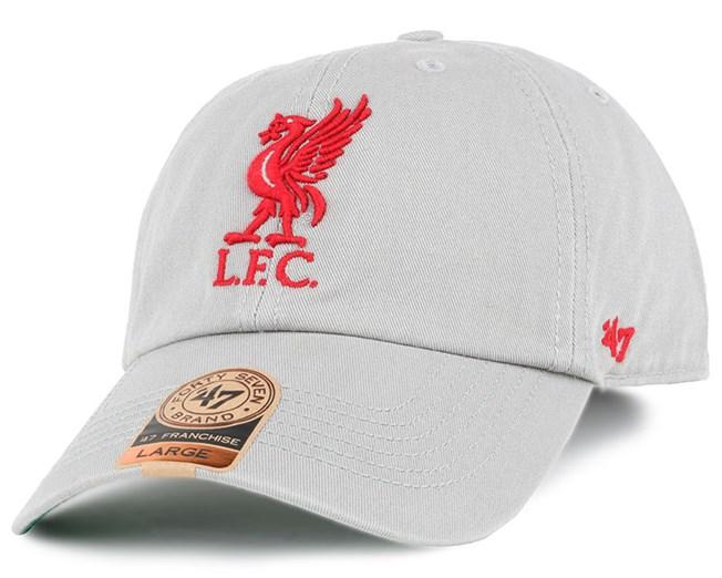 Liverpool FC Grey Franchise - 47 Brand
