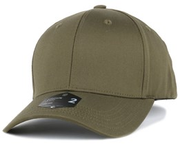 Crown 2 Olive Adjustable - State of Wow