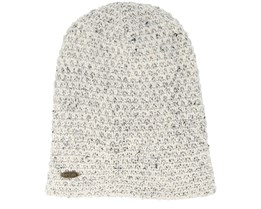 Slouch Optical White Beanie - Rip Curl